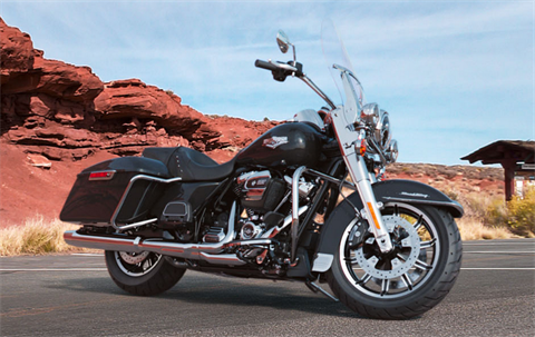 2019 Harley-Davidson Road King® in Gaithersburg, Maryland