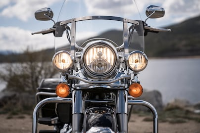 2019 Harley-Davidson Road King® in Rothschild, Wisconsin