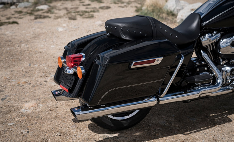 2019 Harley-Davidson Road King® in Richmond, Indiana