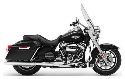 2019 Harley-Davidson Road King® in Mauston, Wisconsin