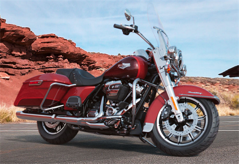 2019 Harley-Davidson Road King® in Washington, Utah
