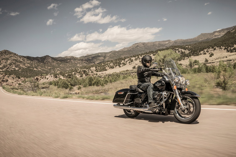 2019 Harley-Davidson Road King® in Augusta, Maine - Photo 2