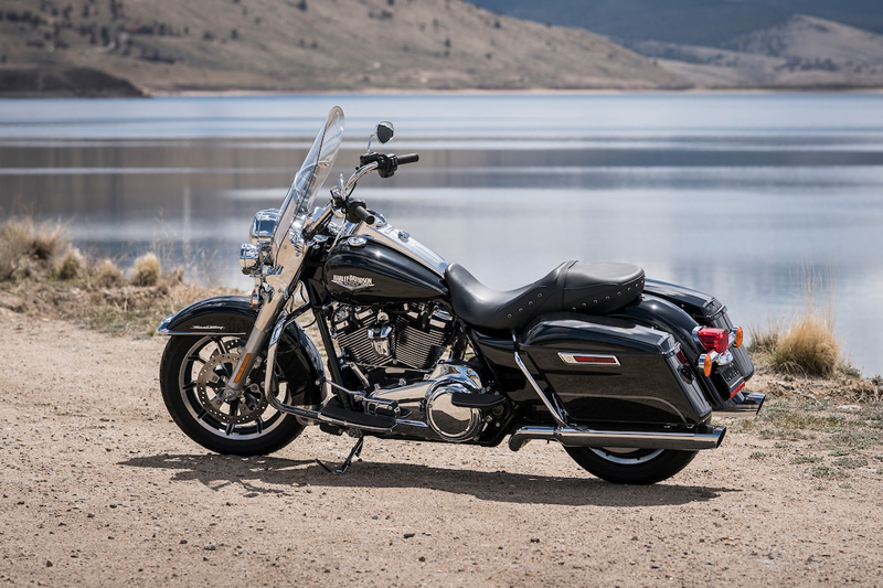 2019 Harley-Davidson Road King® in Fairbanks, Alaska - Photo 3