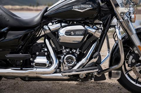 2019 Harley-Davidson Road King® in Augusta, Maine - Photo 4