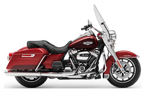2019 Harley-Davidson Road King® in Waterloo, Iowa