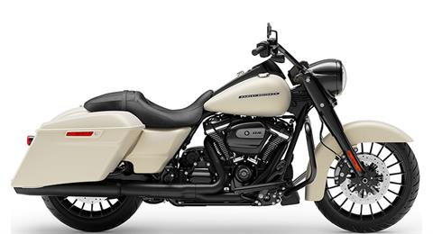 2019 Harley-Davidson Road King® Special in Augusta, Maine