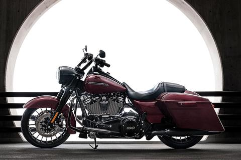 2019 Harley-Davidson Road King® Special in Faribault, Minnesota - Photo 3