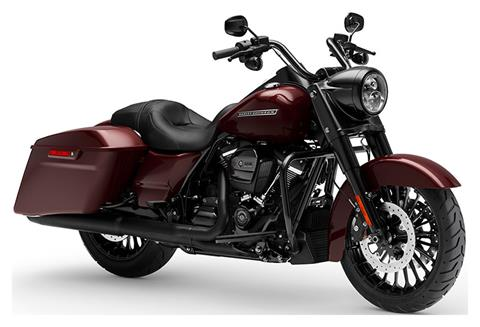 2019 Harley-Davidson Road King® Special in Fredericksburg, Virginia - Photo 2