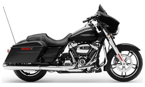 2019 Harley-Davidson Street Glide® in Fairbanks, Alaska