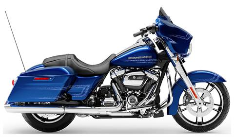 2019 Harley-Davidson Street Glide® in South Charleston, West Virginia