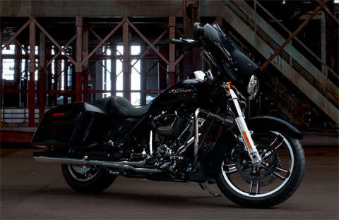 2019 Harley-Davidson Street Glide® in Washington, Utah