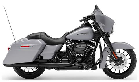 2019 Harley-Davidson Street Glide® Special in Johnstown, Pennsylvania