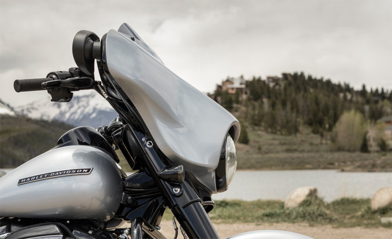 2019 Harley-Davidson Street Glide® Special in Junction City, Kansas