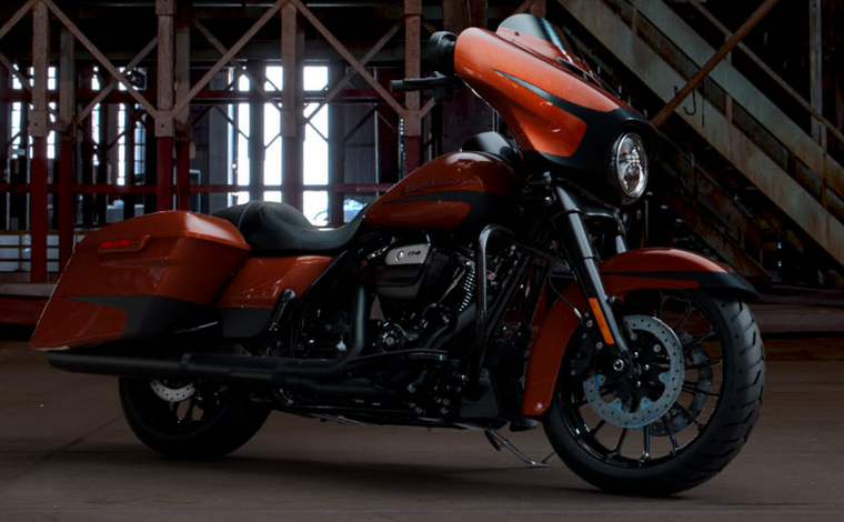 2019 harley davidson street glide special in waterford michigan