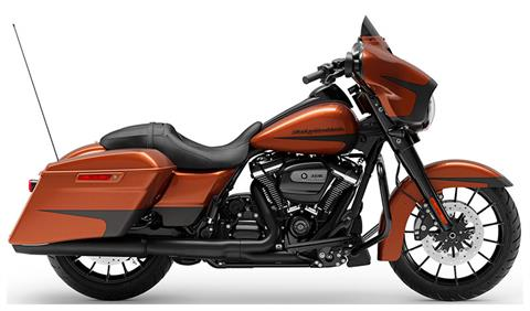 2019 Harley-Davidson Street Glide® Special in Waterloo, Iowa
