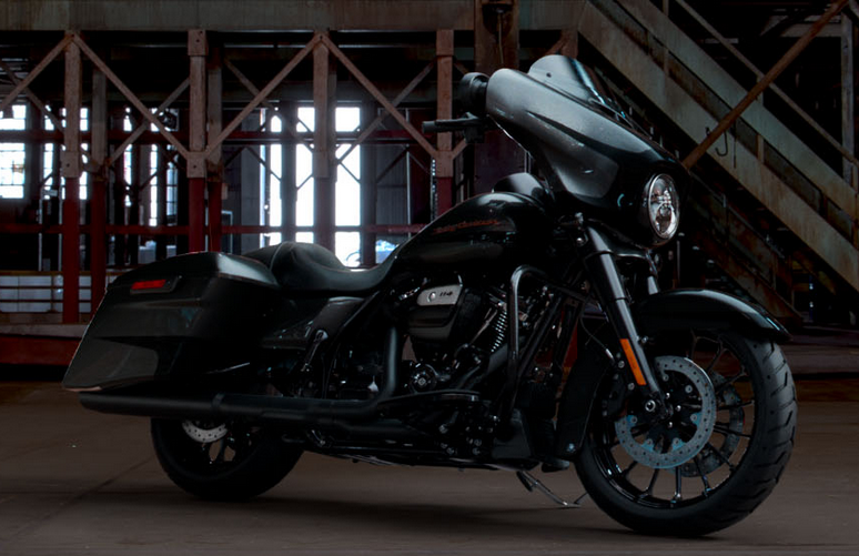 2019 Harley-Davidson Street Glide® Special in Apache Junction, Arizona