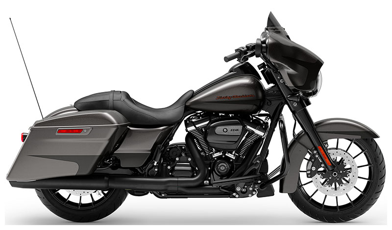 2019 Harley-Davidson Street Glide® Special in Frederick, Maryland - Photo 1
