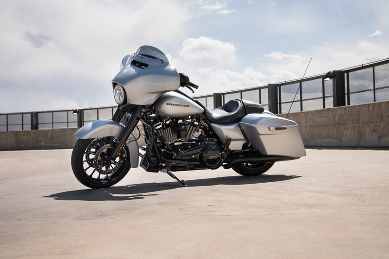 2019 Harley-Davidson Street Glide® Special in Fredericksburg, Virginia - Photo 3