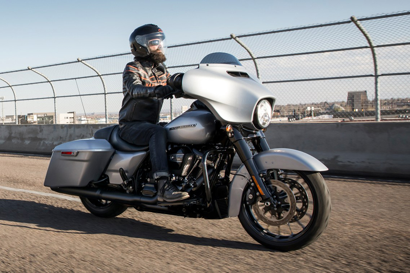 2019 Harley-Davidson Street Glide® Special in Fairbanks, Alaska - Photo 4