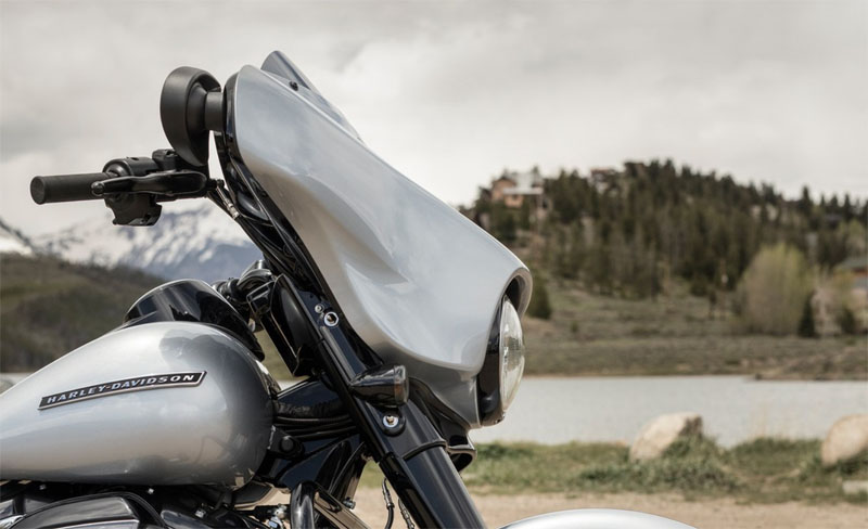 2019 Harley-Davidson Street Glide® Special in Hico, West Virginia