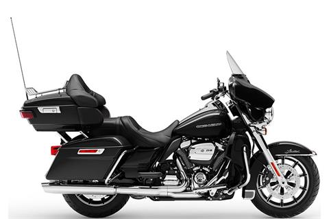 2019 Harley-Davidson Ultra Limited in Johnstown, Pennsylvania