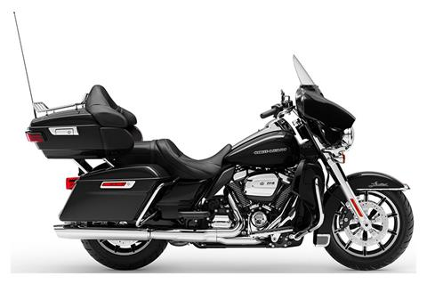 2019 Harley-Davidson Ultra Limited in Carroll, Ohio