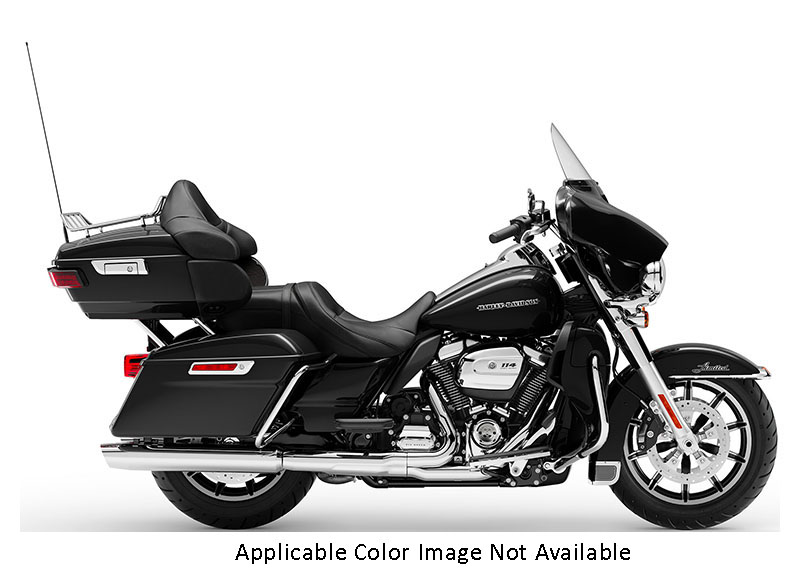 2019 Harley-Davidson Ultra Limited in Hico, West Virginia