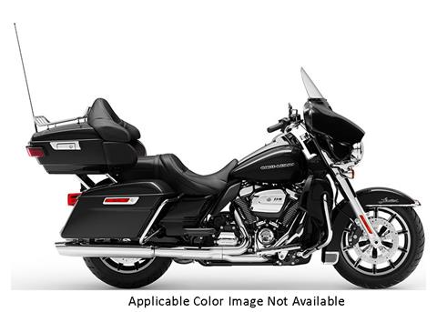 2019 Harley-Davidson Ultra Limited in Ukiah, California
