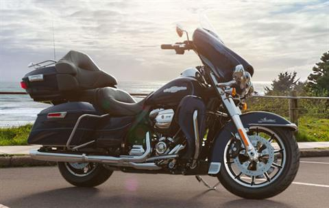 2019 Harley-Davidson Ultra Limited in Augusta, Maine