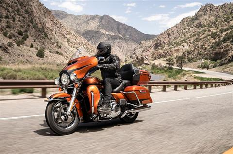 2019 Harley-Davidson Ultra Limited in Temple, Texas - Photo 2