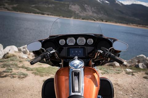 2019 Harley-Davidson Ultra Limited in Fremont, Michigan - Photo 5