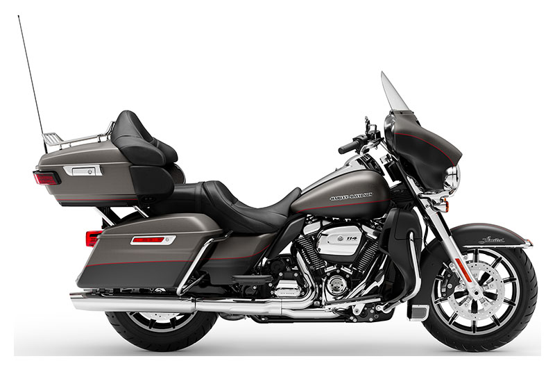 2019 Harley-Davidson Ultra Limited in Davenport, Iowa - Photo 1