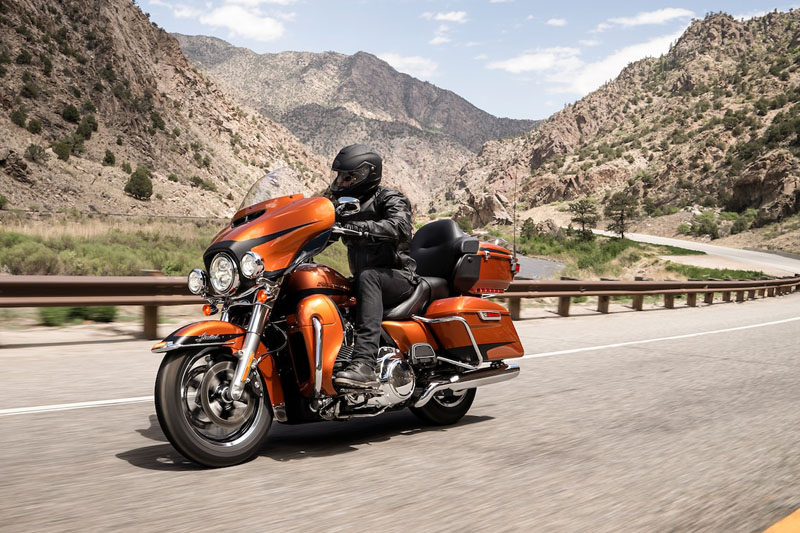 2019 Harley-Davidson Ultra Limited in Burlington, Washington