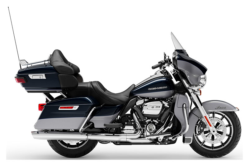 2019 Harley-Davidson Ultra Limited in Fredericksburg, Virginia - Photo 1