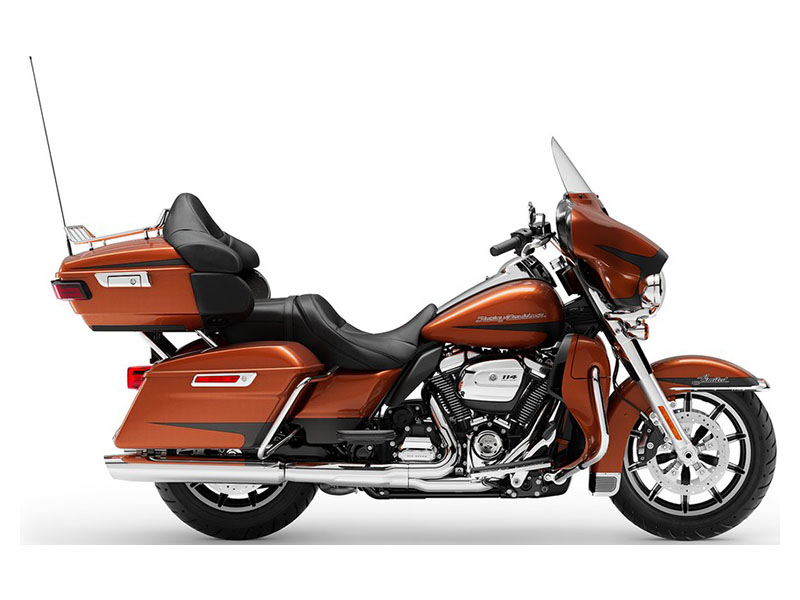 2019 Harley-Davidson Ultra Limited in Broadalbin, New York