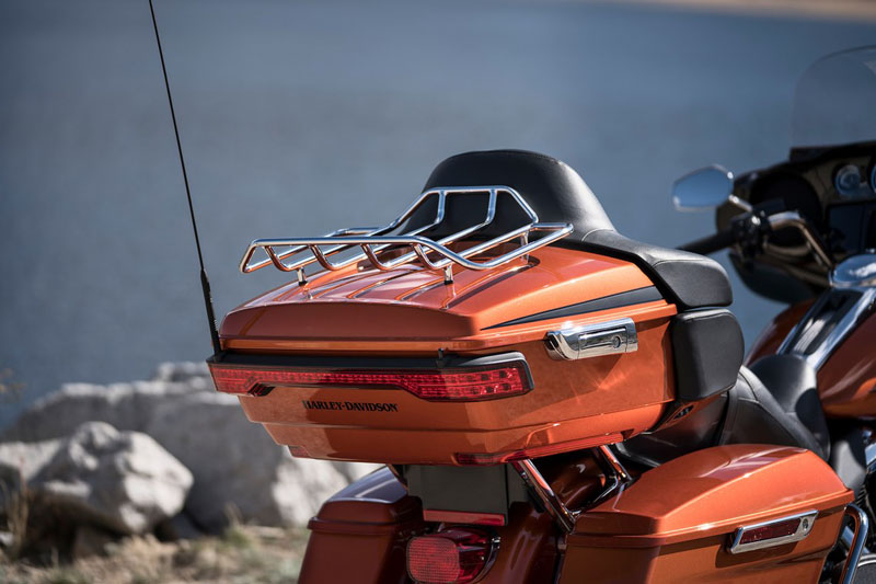 2019 Harley-Davidson Ultra Limited in Roanoke, Virginia - Photo 8