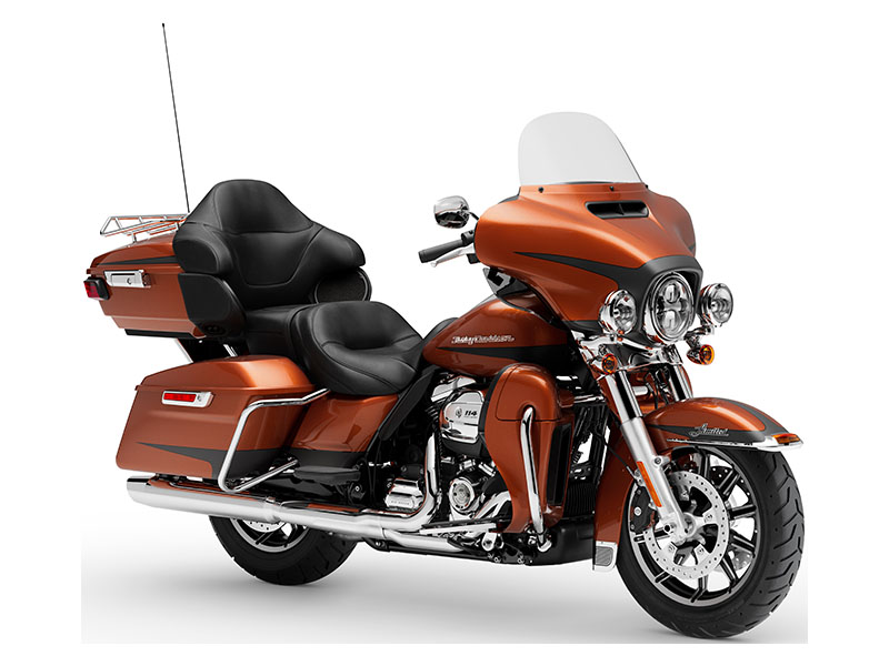 2019 Harley-Davidson Ultra Limited in Sarasota, Florida - Photo 2