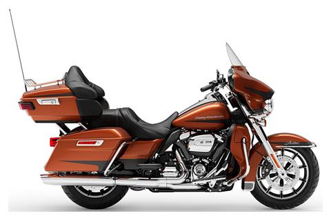 2019 Harley-Davidson Ultra Limited in Sheboygan, Wisconsin - Photo 1