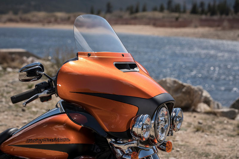 2019 Harley-Davidson Ultra Limited in Visalia, California - Photo 4