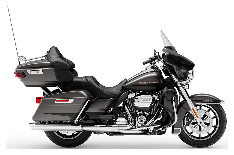 2019 Harley-Davidson Ultra Limited in Roanoke, Virginia - Photo 1