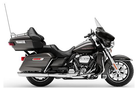 2019 Harley-Davidson Ultra Limited in Flint, Michigan