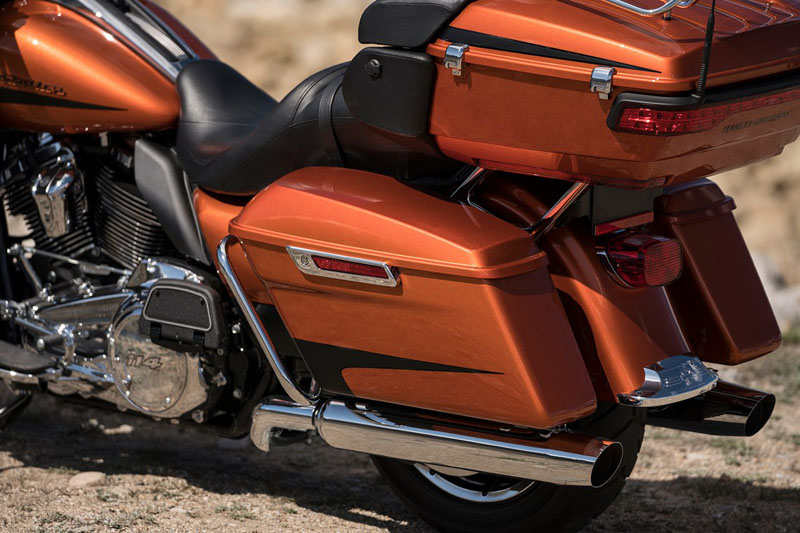 2019 Harley-Davidson Ultra Limited in Augusta, Maine - Photo 6