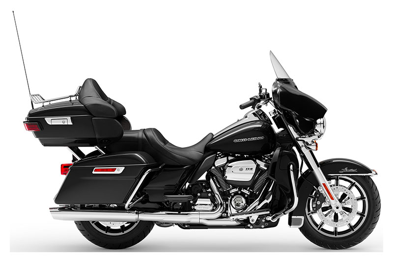 2019 Harley-Davidson Ultra Limited in Cedar Rapids, Iowa - Photo 1
