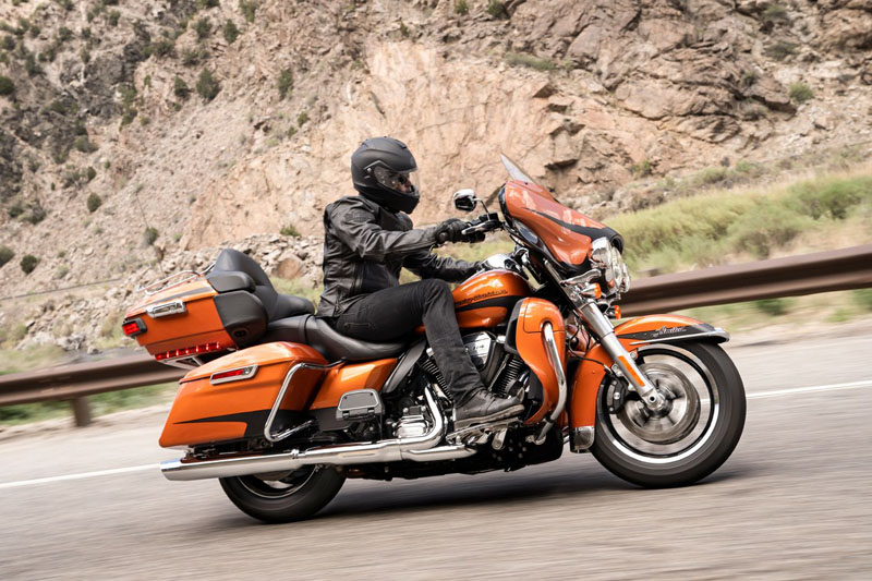 2019 Harley-Davidson Ultra Limited in Augusta, Maine - Photo 3