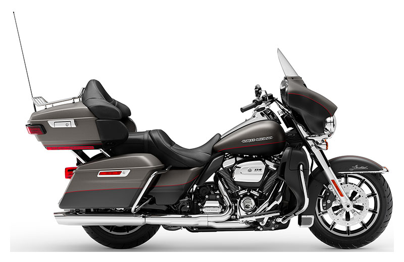 2019 Harley-Davidson Ultra Limited Low in Flint, Michigan