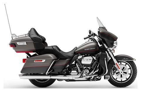 2019 Harley-Davidson Ultra Limited Low in Davenport, Iowa