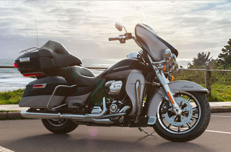 2019 Harley-Davidson Ultra Limited Low in Greenbrier, Arkansas