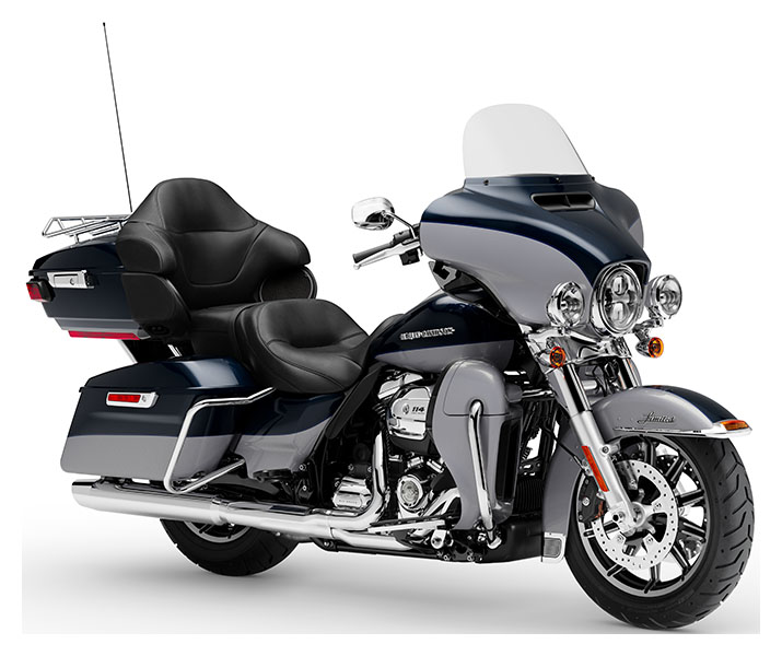 2019 Harley-Davidson Ultra Limited Low in Williamstown, West Virginia