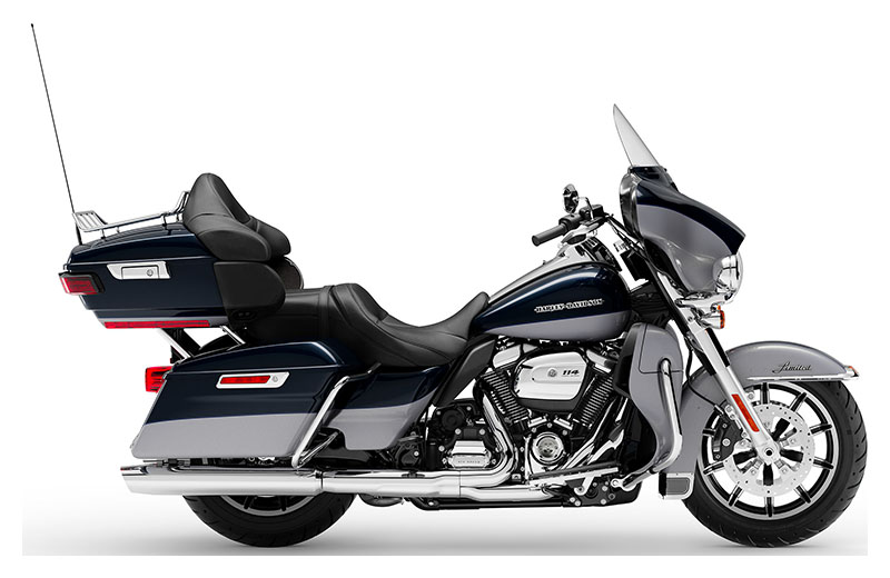 2019 Harley-Davidson Ultra Limited Low in Monroe, Louisiana - Photo 1