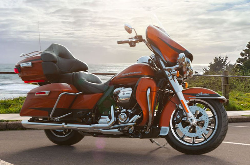2019 Harley-Davidson Ultra Limited Low in Galeton, Pennsylvania